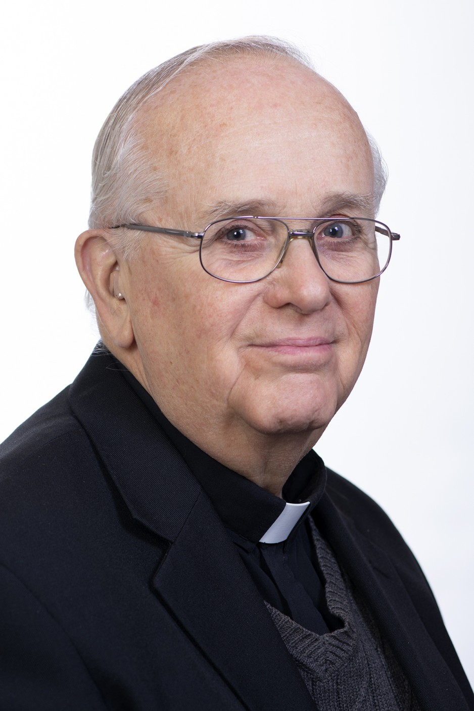 Image of Father Frank O'Connor