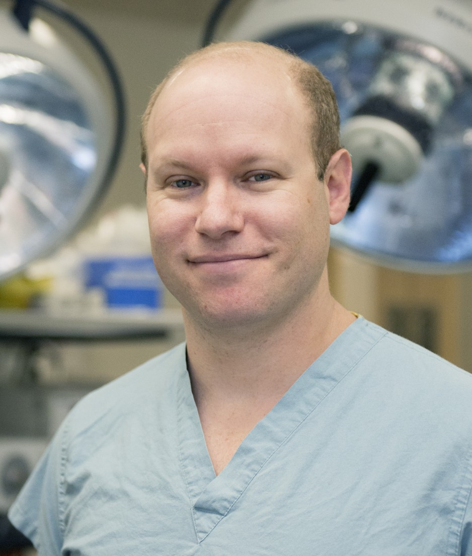 Image of Dr. Brian Rotenberg