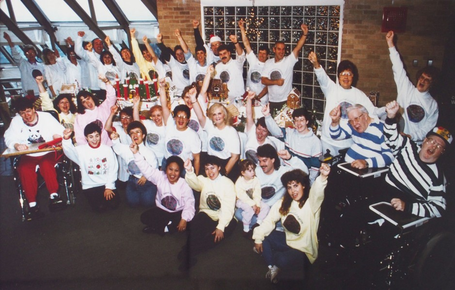 Season of Celebration launch 1990