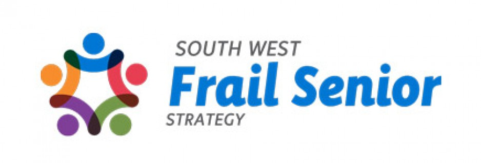 South West Frail Senior Strategy logo