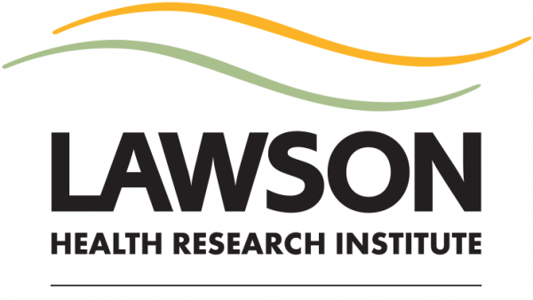 Lawson and Parkwood Institute Research logo