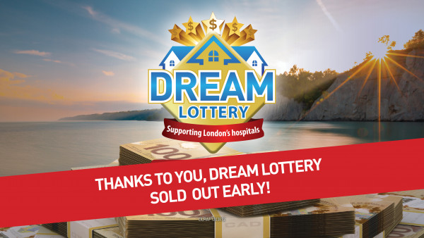 Dream Lottery banner
